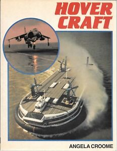 Softcover Reference, Hovercraft by Angela Croome