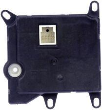 HVAC Heater Blend Door Actuator Dorman 604-207