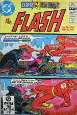 The Flash #313 DC Comic Bronze Age 1982 FN