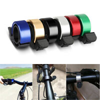 Slim Design Road Bicycle Bell City Bike Roller DIY Durable ToolsB 'tEA