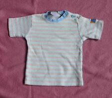 Markenlose gestreifte Baby-T-Shirts & -Polos für Jungen