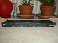 DBX 296 Spectral Enhancer, Stereo, Hiss Reduction, LF & HF Detail, Vintage Rack