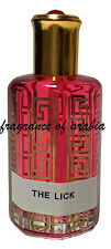 THE LICK FRUITY FLORAL STRAWBERRY VIOLET OIL/ATTAR BY FRAGRANCE OF ARABIA 36ML