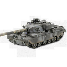 MU Chieftain Main Battle Tank 3D Metal Model Kits DIY Assemble Puzzle Jigsaw Toy