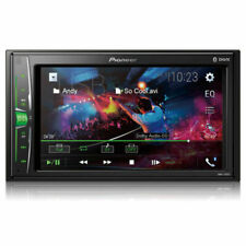 Pioneer DMH220EX Digital Multimedia Receiver