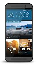HTC One M9 -32GB- Gray (Sprint) USED -Clean ESN- Android 4G LTE