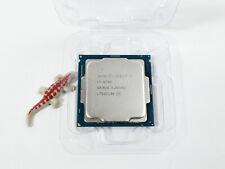 Intel Core i7-8700 CPU - LGA 1151 - SR3QS Processor