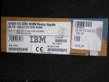 MEMORIA IBM 1GB PC-3200 CL3 ECC DDR2 RDIMM -SERVIDOR- NUEVA ORIGINAL
