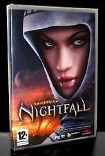 GUILD WARS NIGHTFALL GIOCO NUOVO PER PC DVD IN EDIZIONE ITALIANA PAL PG426