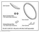 Ritter Midmark M11 PM Kit  RPI Part #MIK080
