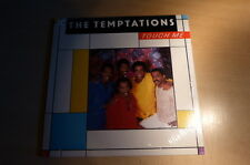 THE TEMPTATIONS - TOUCH ME !!!!RARE LP !!!USA