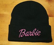 Beanie Barbie Hat Snapback Iggy Azalea CAP VINTAGE 80s MATTEL Azealia Banks Doll
