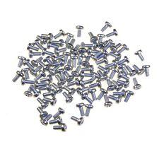 Lentes cabeza tornillos m3 x 6 Cruz (VE = 100 unidades) tornillos de acero 853000