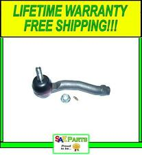 NEW Heavy Duty Deeza TY-T628 Steering Tie Rod End, Front Left Outer