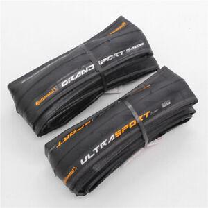 Continental ULTRA SPORT III 700*23/25C 28c Bike Tire Foldable GRAND Sport RACE