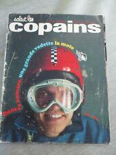 slc 01/1964  j hallyday  s vartan claude francois