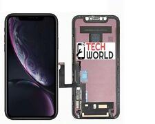 Iphone XR LCD Screen Replacement OEM Original Refurbed UK STOCK