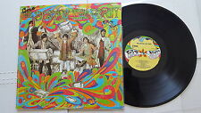 THE BOSTON TEA PARTY - Self Titled s/t 1968 PSYCH GARAGE FUZZ Flick Disc (LP)