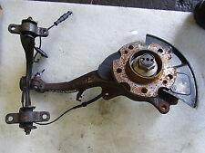 FUSEE MOYEU roue bras de suspension avant gauche original ssangyong rodius 2,7xdi
