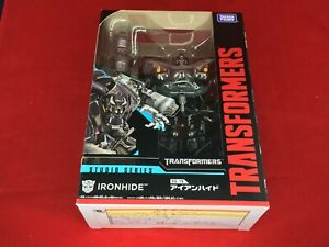 Takara Tomy Transformers STUDIO SERIES SS-15 Ironhide Figure Japan