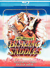 Blazing Saddles (Blu-ray Disc, 2006) - Free Shipping