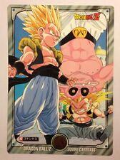 Dragon Ball Z Jumbo Carddass 16