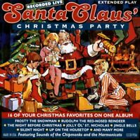 Santa Claus' Christmas Party -  - EACH CD $2 BUY AT LEAST 4 1995-06-01 - Classic