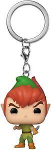Pop! Keychain Disney 65th Peter Pan Funko 13777