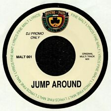 "HOUSE OF PAIN Jump Around (7"" limited to 300 copies) Malt US vinyl"