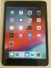 Apple iPad Mini 3 A1599 64GB, Wi-Fi, 7.9in  - Space Gray MGGQ2LL/A - Pristine A1