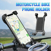 360 Degrees Mobile Phone Holder Universal Bike Mount Smartphone Stand for iPhone