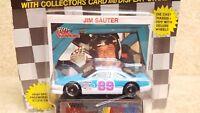 New 1992 Racing Champions 1:64 Diecast NASCAR Jim Sauter Evinrude Grand Prix #89