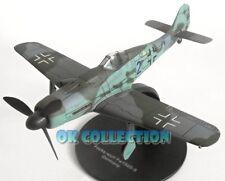 1:72 Aircraft Ixo-Altaya FOCKE-WULF FW 190D-9 (GERMANY) _08
