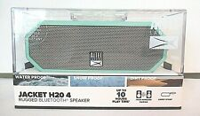 ALTEC LANSING JACKET H20 Rugged Bluetooth Speaker Color Mint IMW449N-MTG-WM