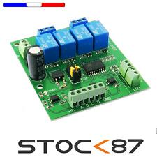 5320# module commande 2 aiguillages avec indication de position  - jouef - Roco