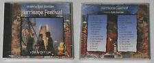 Hurricane Festival - Robb Navarides Sealed Promo Only Movie Score.