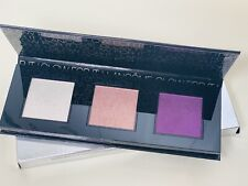 Lancome Glow For It Highlighter Palette - Shade 04 Amethyst Radiance 100% Auth!
