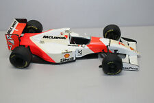 Paul's Modellart MC Laren MP4/8 Formel 1 1:18 #M281