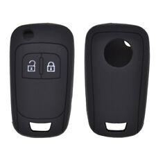 2 Button Silicone Key Cover Case For Opel Astra Corsa Zafira Mokka Remote Fob