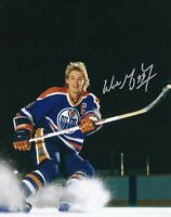 Wayne Gretzky Autographed Signed 8x10 Photo ( Oilers HOF ) REPRINT ,
