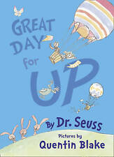Dr. Seuss Hardback Picture Books for Children