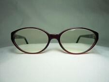 Bvlgari Bulgari, eyeglasses, oval, frames, women's, hyper vintage