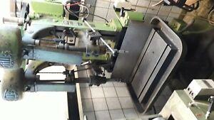 Säulenbohrmaschine Standbohrmaschine