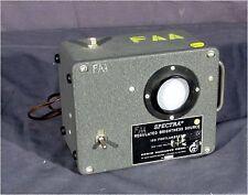 Photo Research Spectra Regulated Brightness Source 100 Foot Lamberts