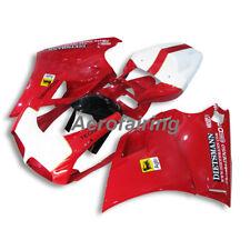 Fairing Bodywork Body Set BE for Ducati 748 996 998 916