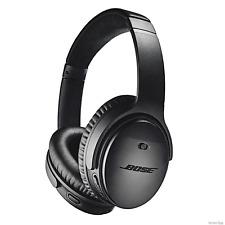 Bose QuietComfort 35 ii Headphones - Black (See Desc)