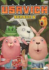Animation - Usavich Season5 [Japan DVD] PCBP-12162 New