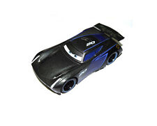 Disney Pixar Movie Cars 3 Diecast Racer Jackson Storm 1:43 Toy Car