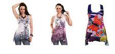 Innocent Lifestyle Lace Panel Vest Ladies White Black Goth Emo Punk Girls Cute