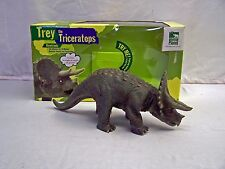 Animal Planet Animated Dinosaur - Triceratops